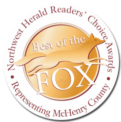 Voted Best of the Fox